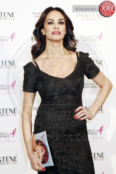 Maria Grazia Cucinotta - Milano - 15-02-2017 - La Forza è Bellezza, parola di Maria Grazia Cucinotta