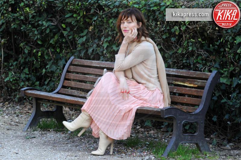 Gabriella Pession - Roma - 15-02-2017 - La porta rossa: il poliziesco sovrannaturale di Carlo Lucarelli