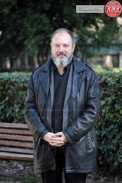 Carlo Lucarelli - Roma - 15-02-2017 - La porta rossa: il poliziesco sovrannaturale di Carlo Lucarelli