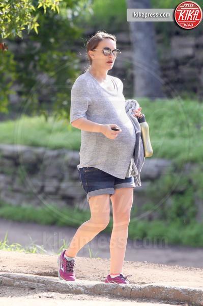 Natalie Portman - Los Angeles - 15-02-2017 - Natalie Portman, la mamma è sempre la mamma