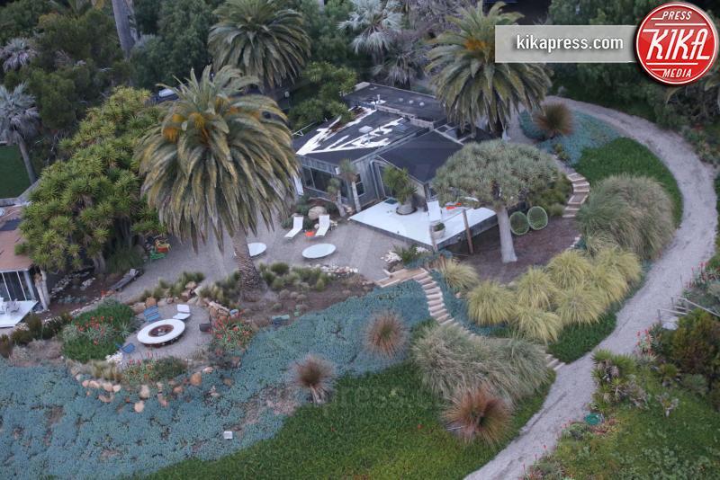 Villa brad pitt, Brad Pitt - Los Angeles - 09-02-2017 - Brad Pitt, ecco il lussuoso rehab domestico del divo