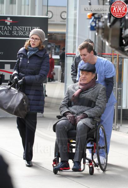 Bryan Cranston, Nicole Kidman - New York - 15-02-2017 - Nicole Kidman s'aggiunge al cast del remake di The Intouchables