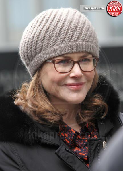 Nicole Kidman - New York - 15-02-2017 - Nicole Kidman s'aggiunge al cast del remake di The Intouchables