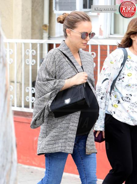 Natalie Portman - Los Angeles - 16-02-2017 - Natalie Portman è mamma bis, benvenuta Amalia