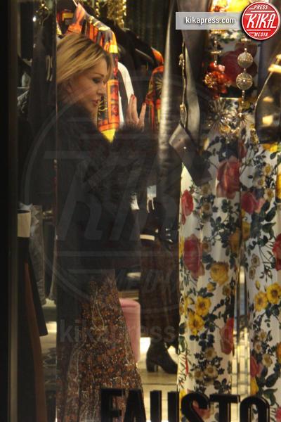Paola Ferrari - Milano - 16-02-2017 - Paola Ferrari vs Diletta Leotta: meglio pensare allo shopping
