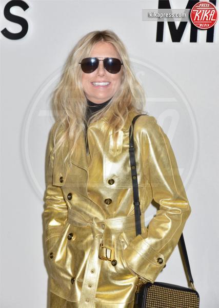 Patti Hansen - New York - 14-02-2017 - Emily Ratajkowski o Blake Lively? Meglio Chiara Ferragni!