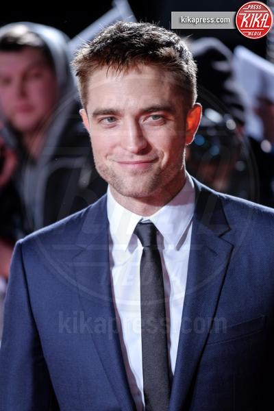 Robert Pattinson - Londra - Robert Pattinson e FKA Twigs, amore a gonfie vele!