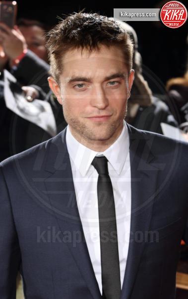 Robert Pattinson - Londra - 16-02-2017 - Robert Pattinson e FKA Twigs, amore a gonfie vele!