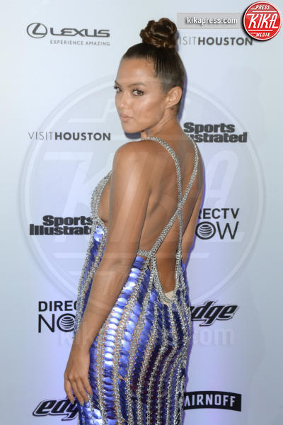 Mia Kang - New York - 17-02-2017 - Sports Illustrated celebra le sue bellezze da copertina