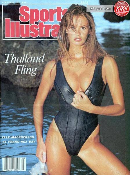 Sports Illustrated - 17-02-2017 - Sports Illustrated celebra le sue bellezze da copertina