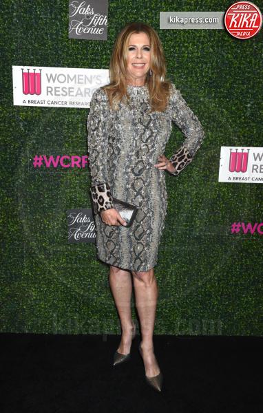 Rita Wilson - Beverly Hills - 16-02-2017 - Tom Hanks e Rita Wilson vivono Una serata indimenticabile