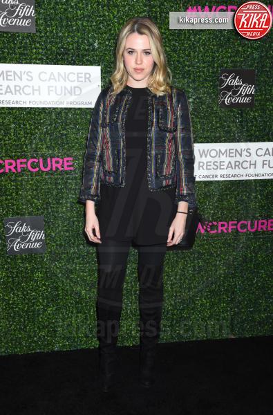 Majandra Delfino - Beverly Hills - 16-02-2017 - Tom Hanks e Rita Wilson vivono Una serata indimenticabile