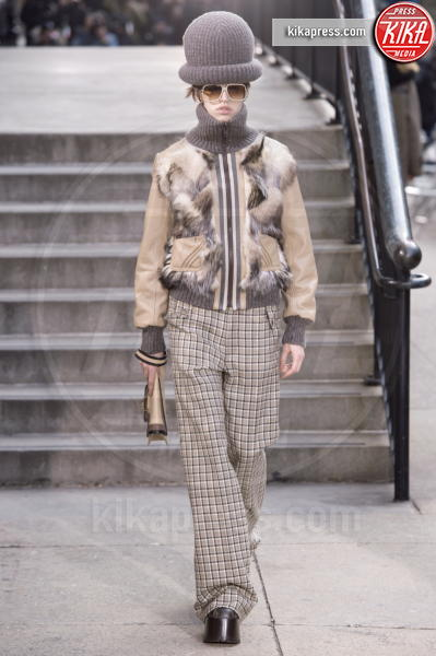 Sfilata Marc Jacobs, Marc Jacobs - New York - 16-02-2017 - New York Fashion Week: la sfilata Marc Jacobs