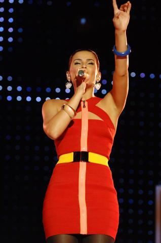 Nelly Furtado - Hollywood - 20-06-2007 - Ti ricordi Nelly Furtado? Ecco come è oggi