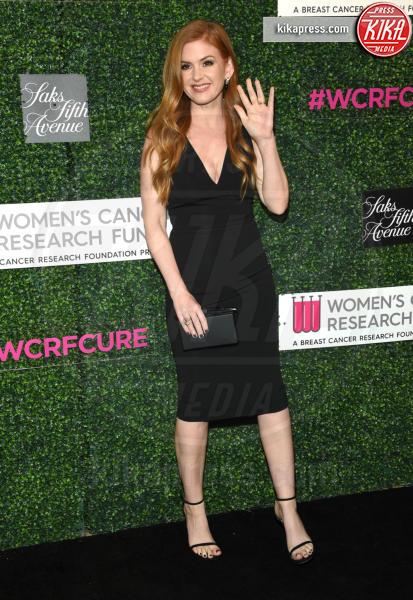Isla Fisher - Beverly Hills - 16-02-2017 - Tom Hanks e Rita Wilson vivono Una serata indimenticabile