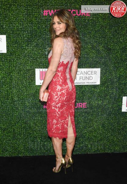 Elizabeth Hurley - Beverly Hills - 16-02-2017 - Tom Hanks e Rita Wilson vivono Una serata indimenticabile