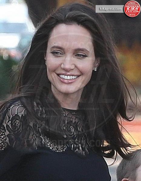 Angelina Jolie - Siem Reap, Cambogia - 18-02-2017 - Angelina Jolie: