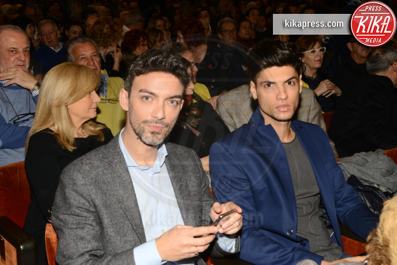 Ospiti - Milano - 17-02-2017 - Quattro donne e una canaglia: quanti vip all'attesissima prima