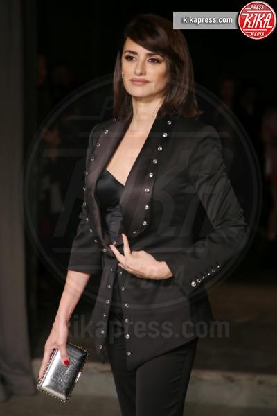Penelope Cruz - Londra - 20-02-2017 - Penelope Cruz sarà Donatella Versace in American Crime Story