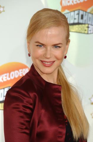 Nicole Kidman - Westwood - 31-03-2007 - Nicole Kidman e Julia Roberts faranno un film insieme
