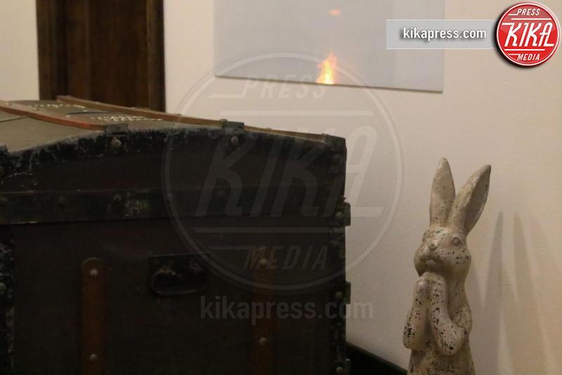 Entrata - Genova - 21-02-2017 - Un funerale per l'ultima carezza all'animaletto di una vita