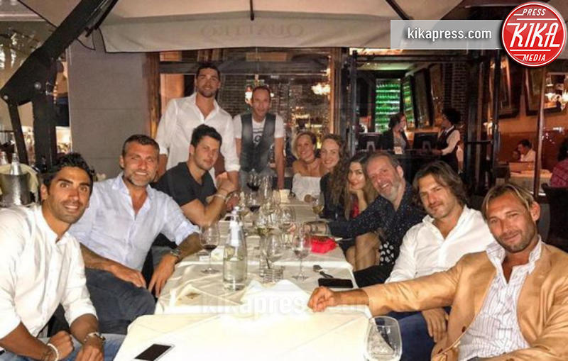 Federica Pellegrini, Filippo Magnini - Miami - Pellegrini-Magnini di nuovo insieme, è ufficiale