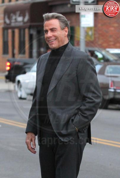 John Travolta - New York - 21-02-2017 -