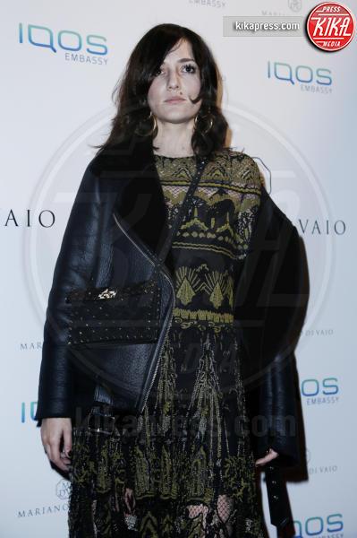 Eleonora Carisi - Milano - 22-02-2017 - Nella serata di Mariano Di Vaio a brillare è Mariana Rodriguez