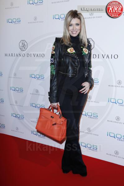 Elena Barolo - Milano - 22-02-2017 - Nella serata di Mariano Di Vaio a brillare è Mariana Rodriguez