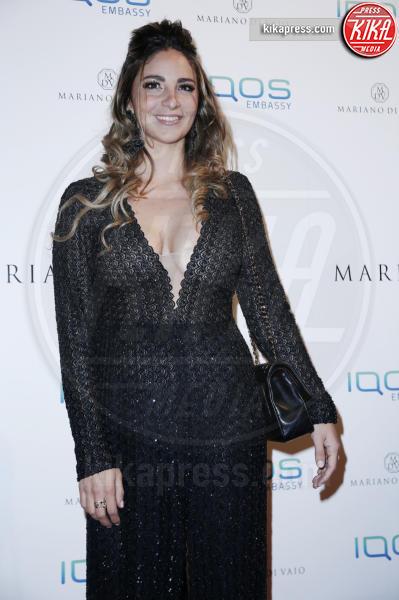 Eleonora Brunacci - Milano - 22-02-2017 - Nella serata di Mariano Di Vaio a brillare è Mariana Rodriguez