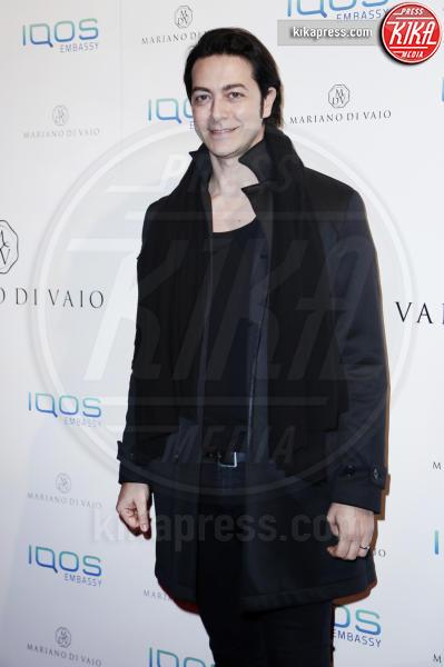 Alex Pacifico - Milano - 22-02-2017 - Nella serata di Mariano Di Vaio a brillare è Mariana Rodriguez