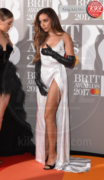 Jade Thirlwell - Londra - 22-02-2017 - Brit Awards: Katy Parry, nuova acconciatura nella notte di Bowie