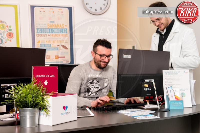 centro medico santagostino - Milano - 14-02-2017 - Dal medico via Skype: al Santagostino nasce la telemedicina