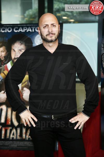 Ivo Avido - Milano - 23-02-2017 - Omicidio all'italiana: Maccio Capatonda torna alla regia