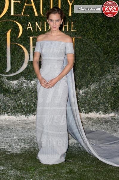 Emma Watson - Londra - 23-02-2017 - Le icone di stile del 2017? People le ha scelte: sono loro!