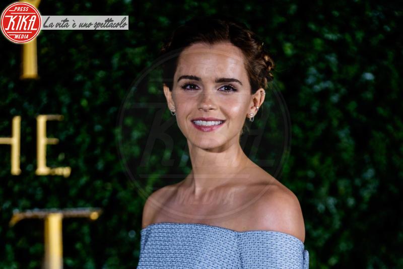 Emma Watson - Londra - 23-02-2017 - Emma Watson a un passo dai trenta! Auguri Hermione