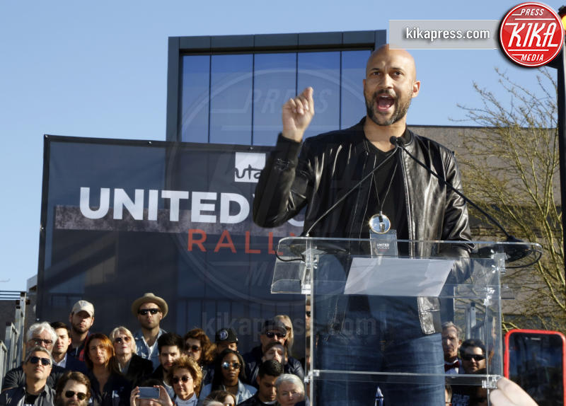 Keegan-Michael Key - Beverly Hills - 25-02-2017 - Prima degli Oscar, Hollywood alza la voce contro Donald Trump