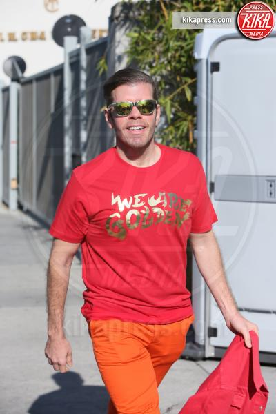 Perez Hilton - Los Angeles - 25-02-2017 - Prima degli Oscar, Hollywood alza la voce contro Donald Trump