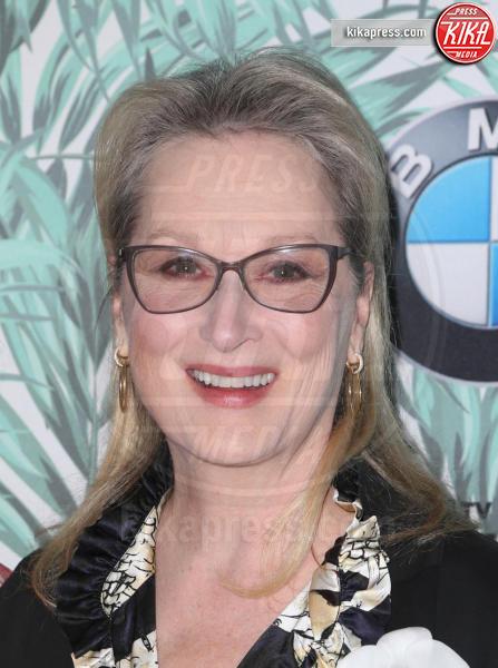 Meryl Streep - West Hollywood - 24-02-2017 - Chirurgia estetica? C'è chi dice no! E ci guadagna...