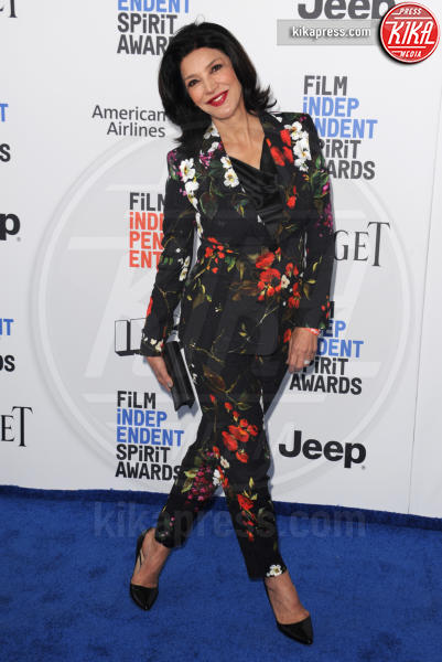 Shohreh Aghdashloo - Santa Monica - 25-02-2017 - Moonlight vince a mani basse gli Independent Spirit Awards
