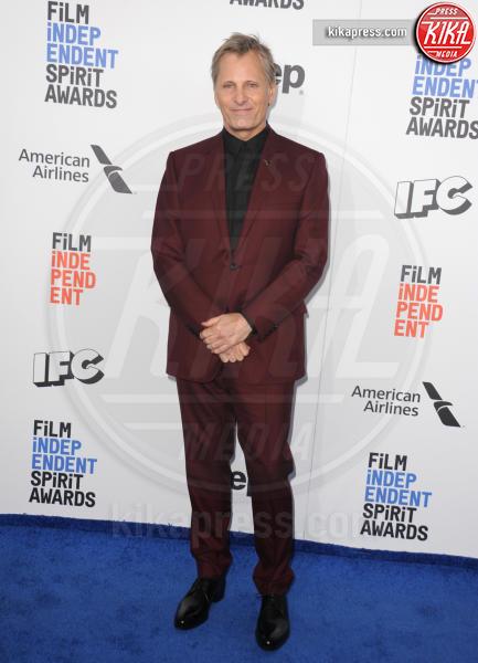 Viggo Mortensen - Santa Monica - 25-02-2017 - Moonlight vince a mani basse gli Independent Spirit Awards