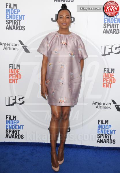 Aisha Tyler - Santa Monica - 25-02-2017 - Moonlight vince a mani basse gli Independent Spirit Awards