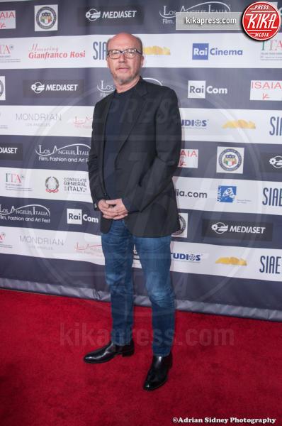 Paul Haggis - Hollywood - 24-02-2017 - LA Italia Fest: Gianfranco Rosi sul red carpet prima degli Oscar