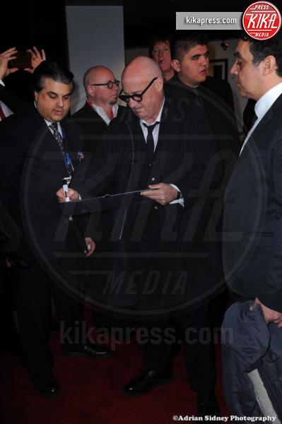 Gianfranco Rosi - Hollywood - 24-02-2017 - LA Italia Fest: Gianfranco Rosi sul red carpet prima degli Oscar