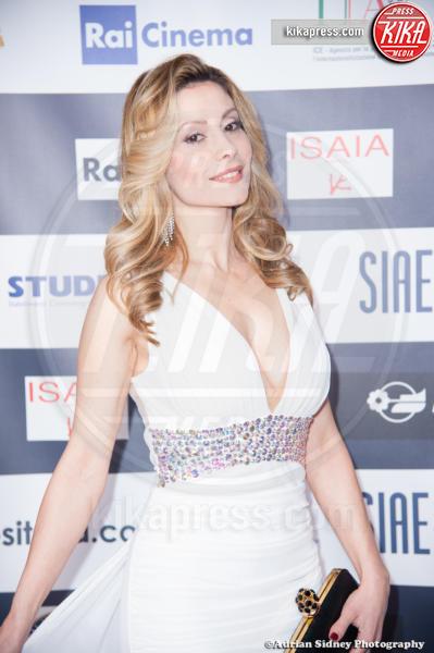 Antonella Salvucci - Hollywood - 24-02-2017 - LA Italia Fest: Gianfranco Rosi sul red carpet prima degli Oscar