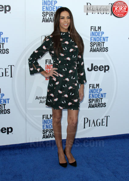 Terri Seymour - Los Angeles - 25-02-2017 - Moonlight vince a mani basse gli Independent Spirit Awards