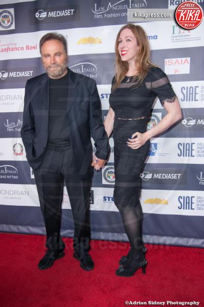 Franco Nero - Hollywood - 24-02-2017 - LA Italia Fest: Gianfranco Rosi sul red carpet prima degli Oscar