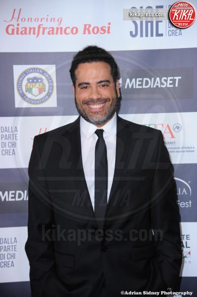Hollywood - 24-02-2017 - LA Italia Fest: Gianfranco Rosi sul red carpet prima degli Oscar