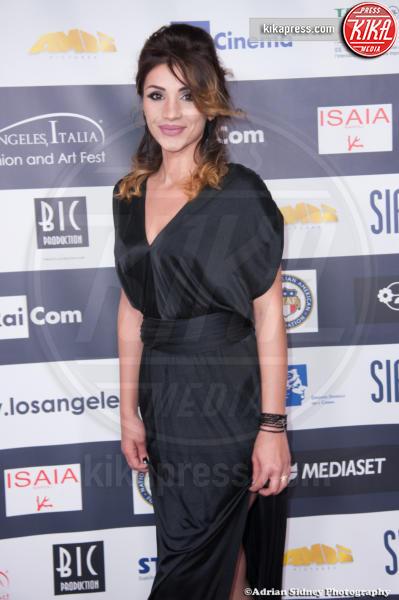 Assunta Mari - Hollywood - 24-02-2017 - LA Italia Fest: Gianfranco Rosi sul red carpet prima degli Oscar