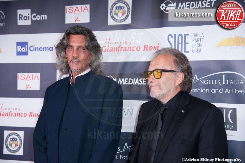 Hollywood - 24-02-2017 - Oscar 2017: Italia in trionfo nella categoria Costume Design